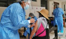 Colegio Médico Cusco: vacunas Sinopharm, Pfizer y Astrazeneca son seguras, eficaces y efectivas