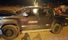 Policía intensifica búsqueda de irresponsable conductor que causó muerte de joven de 20 años