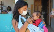 En la semana de la lactancia materna, estos son los grandes beneficios para el desarrollo del niño