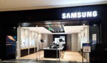 Samsung inaugura su primera tienda de experiencia en Cusco