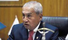 Sentencian a 4 años a ex Fiscal de la Nación Pedro Chávarry por blindar al fujimorismo