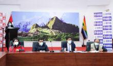Anuncian en Cusco Vacuna Raymi para este fin de semana en varias provincias de la región