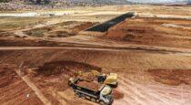 En noviembre inician actividades preliminares para construir terminal de pasajeros de Chinchero