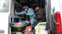 Trasladan de urgencia a 2 niñas al Instituto Nacional de Salud del Niño en un jet de la Fuerza Aérea