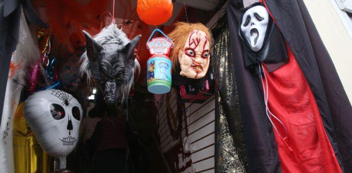 Mininter: están prohibidas las fiestas por Halloween y Día de la Canción Criolla