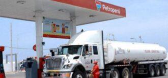 Petroperú anuncia reducción del precio del diésel a partir de este 22 de octubre
