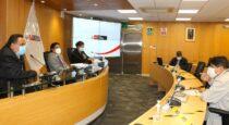 MTC inició sesiones de trabajo con gremios de transportistas