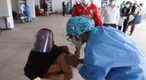 Jóvenes de 20 a 25 años de la provincia del Cusco se vacunarán los días 23 y 24 de octubre