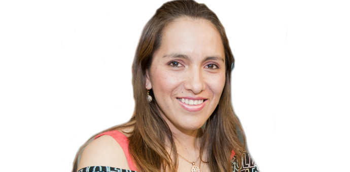 Yessica Rosario