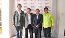 Imágenes que nos dejó el gran debate de candidatos a la Municipalidad Provincial del Cusco Organizado por Cusco En Portada  a través de Radio Universal