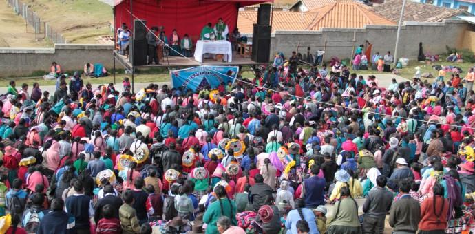 Arquidiócesis del Cusco realizará VII Encuentro Espiritual Interparroquial