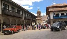 Más fotografías del hallazgo cultural e histórico en la calle Mantas
