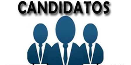 Eternos candidatos
