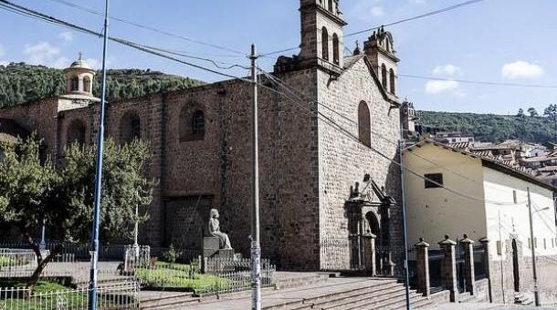 Carmelitas Descalzas celebrarán 500 años del nacimiento de Santa Teresa de Jesús