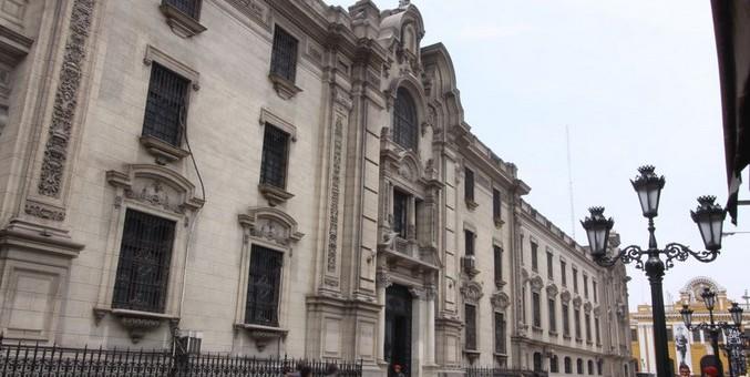 PCM anuncia que mañana arriba al Cusco Comisión de Alto Nivel