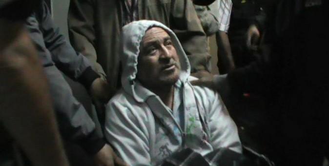 Dictan 18 meses de prisión preventiva para ex alcalde de Chiclayo