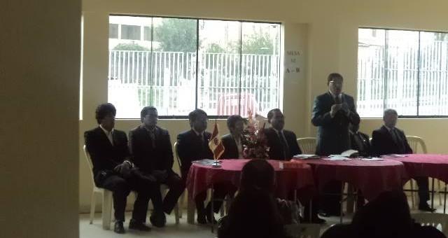 Docentes Universitarios saludan el cese definitivo de la ANR y CONAFU