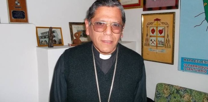Obispo de Tarma es el nuevo Arzobispo Metropolitano del Cusco
