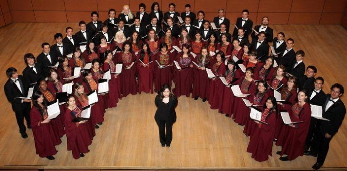 Ministerio de Cultura Cusco organiza Festival Internacional de Coros