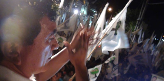 Wilfredo Alagón es el nuevo alcalde de La Convención tras dramático escrutinio