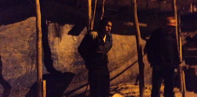 Desarticulan banda «Los Trujillanos» al capturar a dos de sus integrantes
