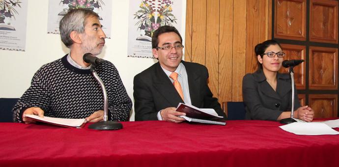 Cusco será sede de la Primera Feria Internacional del Libro «Quellqa Raymi 2014»