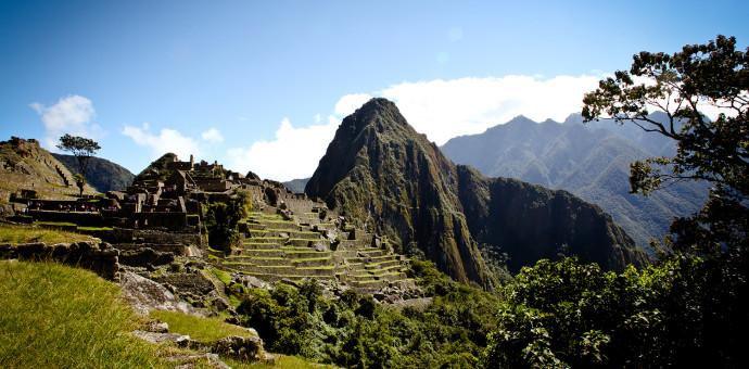 Analizarán y buscarán resolver problemas de operación turística en Machu Picchu