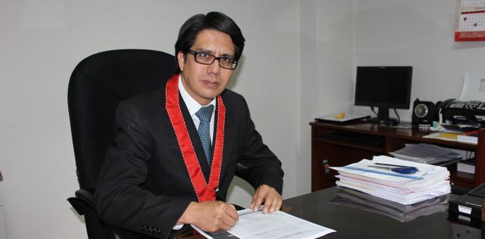 Mejorar la imagen del Ministerio Público será uno de los objetivos a partir del 2015