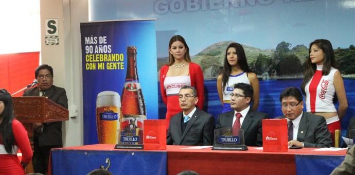 Caja Cusco será uno de los principales auspiciadores de la Candelaria 2015
