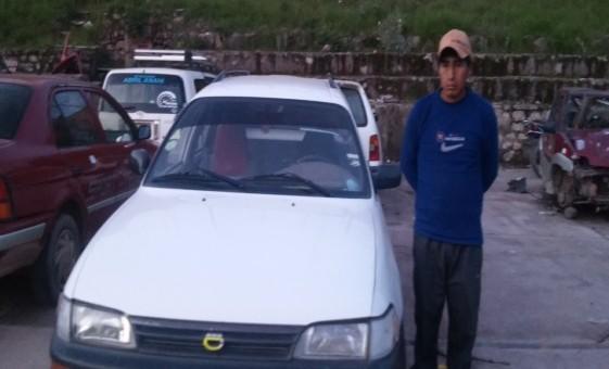 Intervenien a conductor que intentó sobornar a miembro de tránsito de la PNP