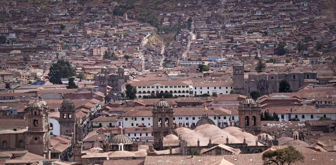 Cultura y vecinos realizan campaña de evaluación de inmuebles del centro histórico