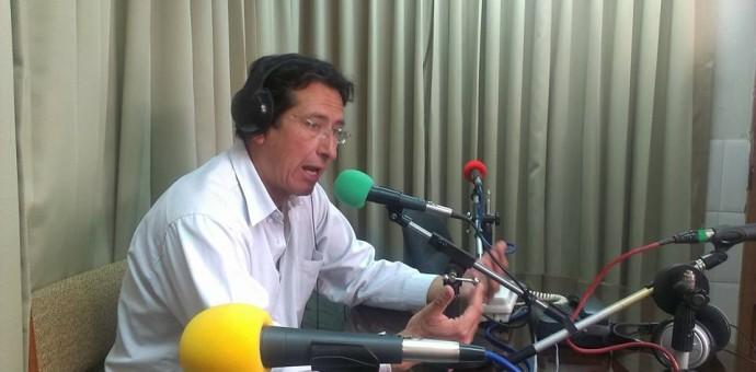 A un mes y medio de gestión, ya piden revocar del cargo al alcalde del Cusco