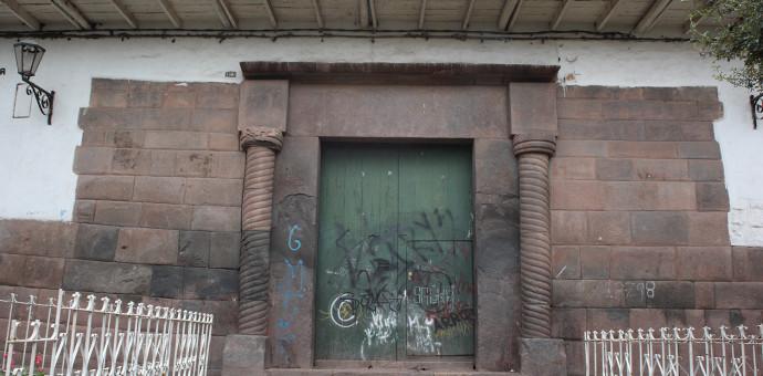 Ministerio de Cultura denunció a jóvenes arequipeños por atentar contra el patrimonio