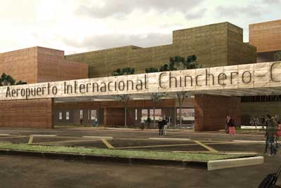 Ministro Gallardo: Aeropuerto Internacional de Chinchero es prioridad para el MTC