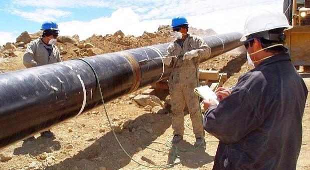 Gasoducto Sur Peruano ya cuenta con más de 1300 trabajadores
