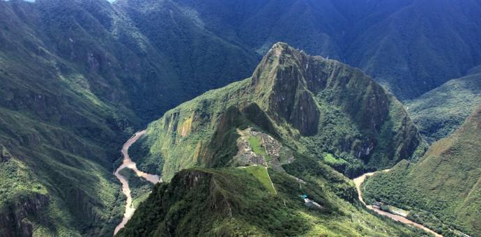 Aprueban Plan Maestro del Santuario Histórico de Machu Picchu hasta el 2019