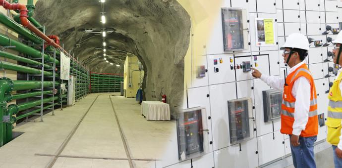 Central hidroeléctrica de Machu Picchu duplica su potencia de generación
