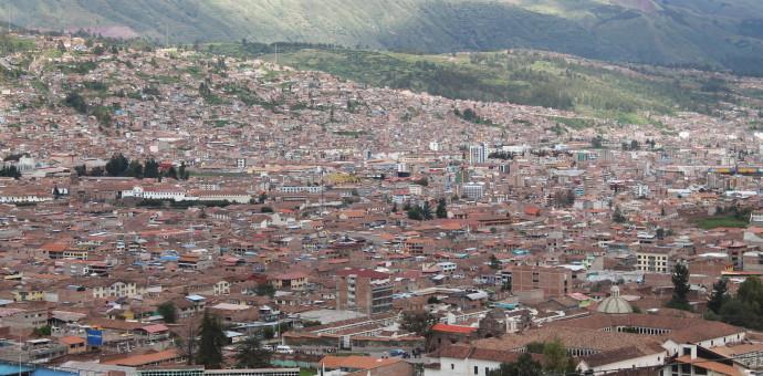 Cusco es elegida ciudad preferida según encuesta Travel and Leisure