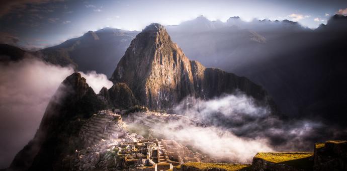 """Machupicchu no entró a la """"lista en peligro"""" de la UNESCO"""