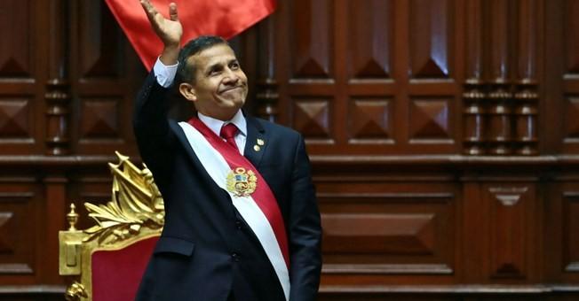 Son estos los principales anuncios hechos por el presidente Ollanta Humala