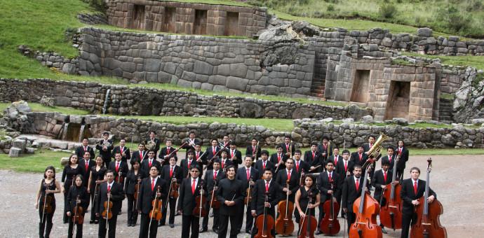 Por Fiestas Patrias la Orquesta Sinfónica se presenta este 24 de julio