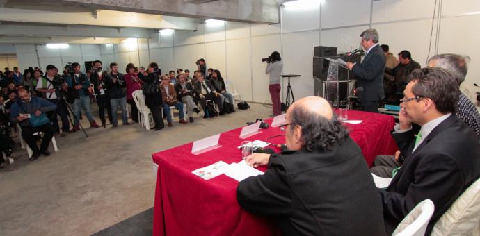 Feria Internacional del Libro 2015 abrió sus puertas en Cusco