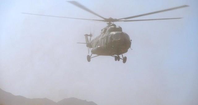 Odebrecht emite comunicado sobre la perdida de helicóptero en el abra de Málaga