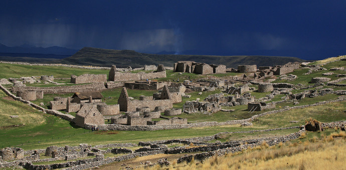 Gobierno Regional del Cusco rechaza ley que privatiza patrimonio cultural