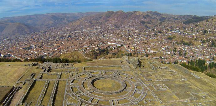 Aseguran que monumentos arqueológicos están protegidos ante Fenómeno del Niño