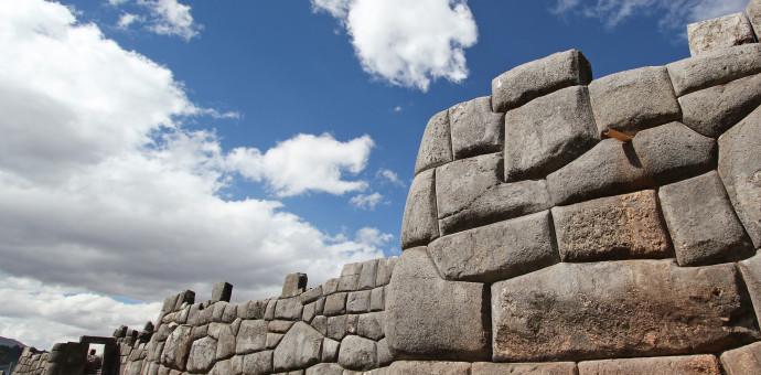 Cusco cuenta con 16 sitios arqueológicos considerados patrimonio mundial
