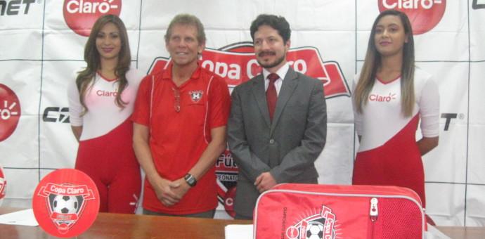 Una nueva edición de la Copa Claro se jugará este fin de semana en Cusco