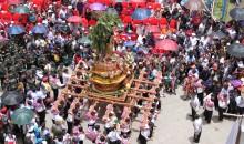 Imágenes de la fiesta patronal del distrito de San Sebastián [Fotos]