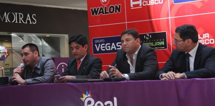Caja Cusco vuelve a apostar por Cienciano para el año 2016