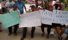 Pobladores en  Kimbiri rechazan matrimonio de su alcalde